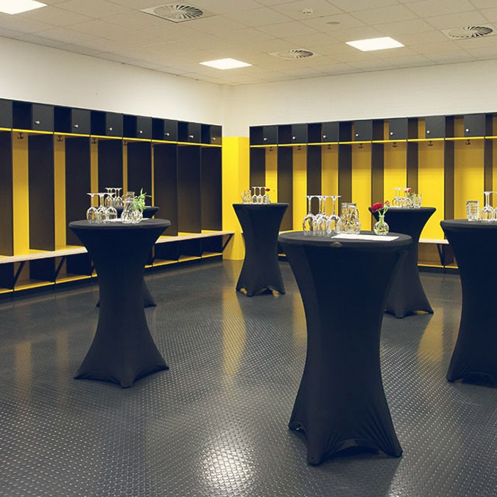 Stadion Dresden Business Meeting