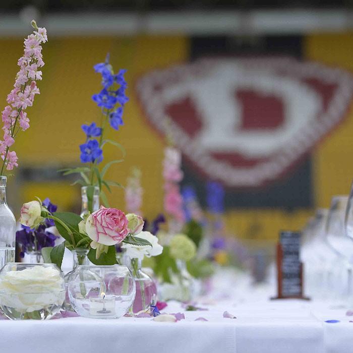 Stadion Dresden Eventlocation Hochzeit