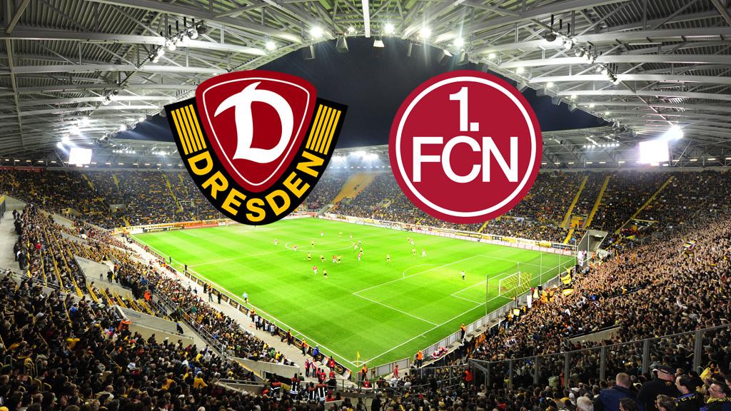Dynamo Gegen NГјrnberg