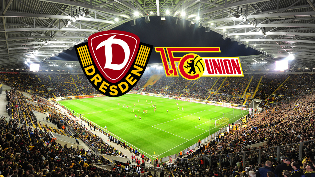 Union Berlin Dynamo Dresden