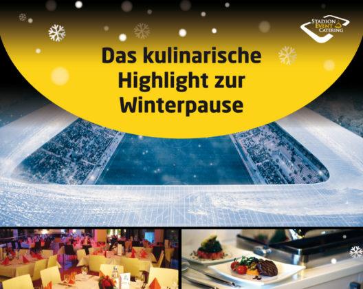 kulinarische Wintertour