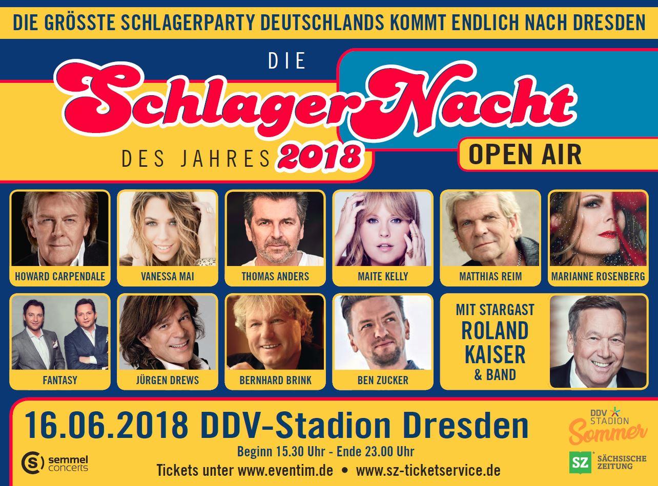 Flyer von Semmel