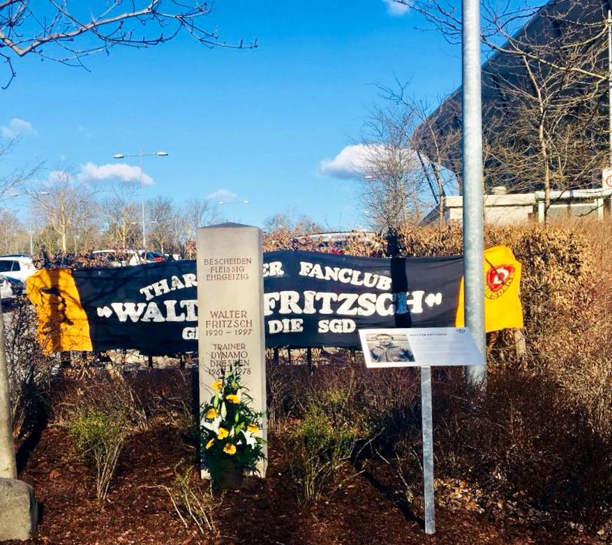 Walter-Fritzsch-Gedenkstein