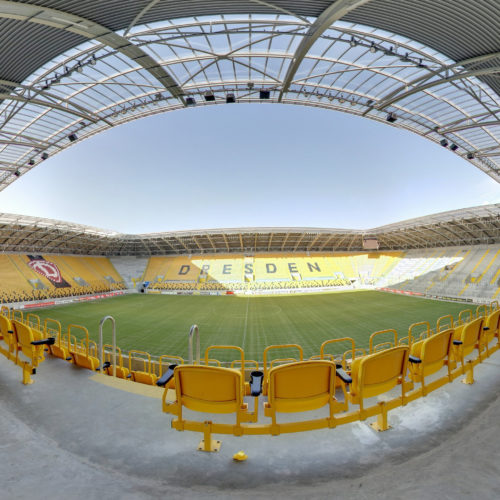 Panorama vom VIP-Bereich Stadion-Panorama vom 12.11.2009 Foto: AFB/Schulze Honorare zzgl. 7% MwSt Steuernummer: 201 105 04447 HypoVereinsbank BLZ 850 200 87 Kto 5930391 Rechte: A.F.B. media GmbH, Lingnerallee 3, 01069 Dresden, Tel: 0351 81 19 19 0 Fax: 0351 81 19 19 9