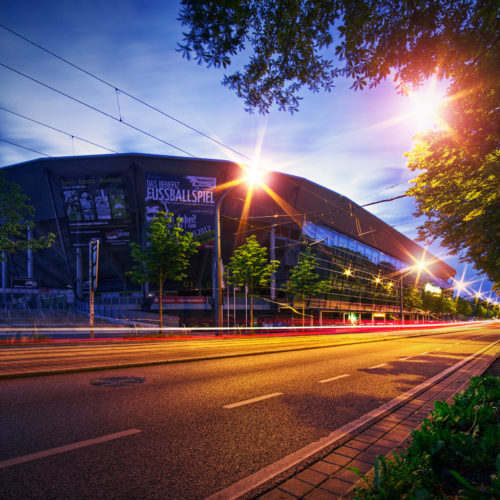 Stadion DDpix
